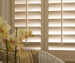 ARTICLE FROM SUNDAY TIMES ON PLANTATION SHUTTERS